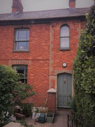 Thumbnail 4 bed terraced house for sale in Park Terrace, Glastonbury, Somerset