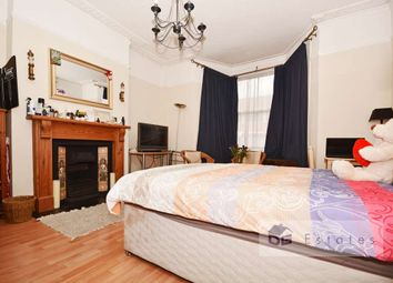 Thumbnail 4 bed semi-detached house for sale in Caxton Road, Wood Green, London