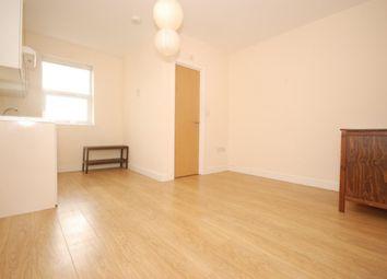 Thumbnail Studio to rent in Jackson Road, London