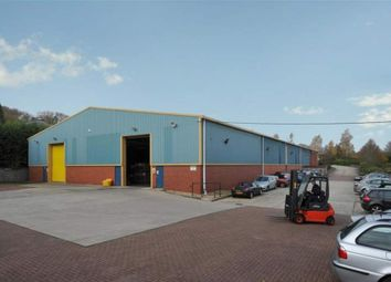 Thumbnail Warehouse to let in Unit 2, Omega Park, Alton, Hampshire