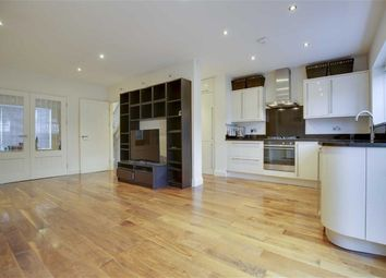 Thumbnail 3 bed semi-detached house to rent in Wise Lane, London