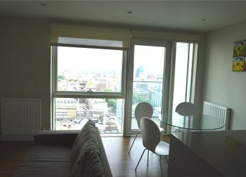 Thumbnail 1 bed flat for sale in Crawford Building, 112 Whitechapel High Street