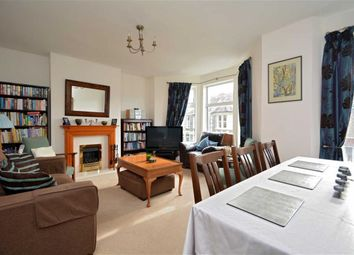 Thumbnail 2 bed maisonette for sale in Dongola Road, Bishopston, Bristol