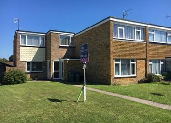 Thumbnail 3 bed end terrace house for sale in Durlston Drive, Bognor Regis, West Sussex