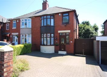 Thumbnail 3 bedroom semi-detached house for sale in Elm Lane, Sheffield