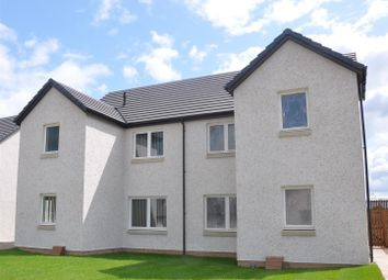 Thumbnail 3 bedroom semi-detached house for sale in The Peel, North Broomlands, Kelso