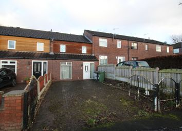 Thumbnail 3 bed terraced house for sale in Gilsland Road, Carlisle, Cumbria