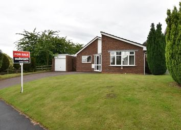 Thumbnail 3 bed detached bungalow for sale in Foxhunter Close, Droitwich