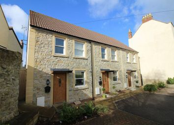 Thumbnail 3 bed end terrace house for sale in Bath Hill, Keynsham, Bristol