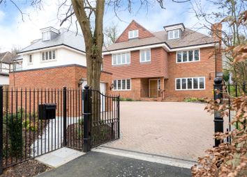 Thumbnail 6 bed detached house for sale in Garden Heights, Gregories Road, Beaconsfield