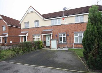 Thumbnail 2 bedroom terraced house to rent in Littondale, Elloughton