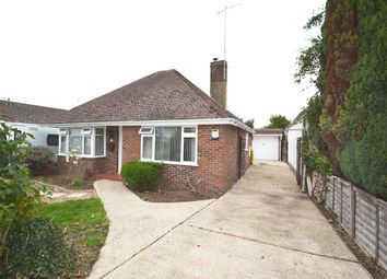Thumbnail 2 bed detached bungalow for sale in Greenland Road, Worthing, West Sussex