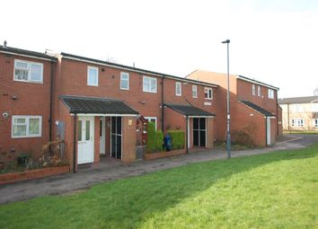 Thumbnail 1 bed flat to rent in Quarn Gardens, Quarn Street, Derby