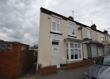 Thumbnail 3 bedroom terraced house for sale in Trinity Street, Brierley Hill