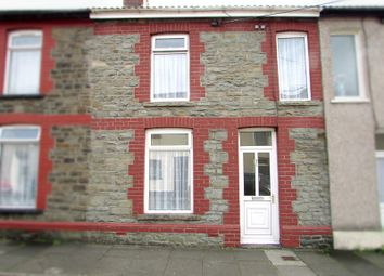 Thumbnail 3 bed terraced house for sale in John Street, Resolven, Neath, Neath Port Talbot.