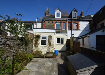 Thumbnail 3 bed terraced house to rent in Castle Street, Liskeard, Cornwall