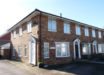 Thumbnail 3 bed end terrace house to rent in Stangrove Road, Edenbridge