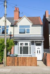 Thumbnail 3 bed end terrace house for sale in Park Road, Bearwood, Smethwick