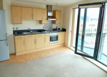 Thumbnail 1 bed flat to rent in The Cube, Shoreham Street, Sheffield, City Centre