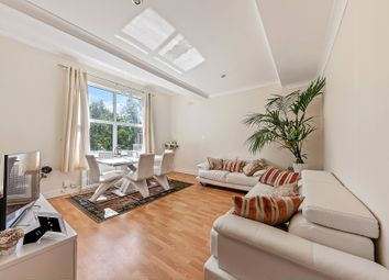 Thumbnail 2 bedroom flat to rent in Manstone Road, Cricklewood, London