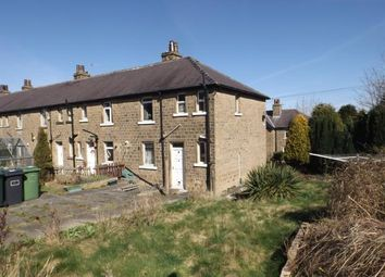 Thumbnail 3 bedroom end terrace house for sale in Farfield Road, Huddersfield, West Yorkshire