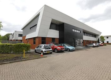 Thumbnail Light industrial to let in Unit 1, Evo Business Park, Little Oak Drive, Annesley, Nottingham
