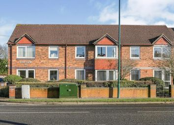 Thumbnail 1 bed flat for sale in Rose Court, 155 Kenilworth Road, Balsall Common, Coventry