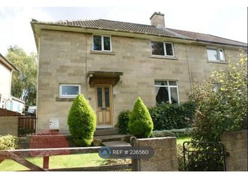 Thumbnail Room to rent in Haycombe Drive, Bath