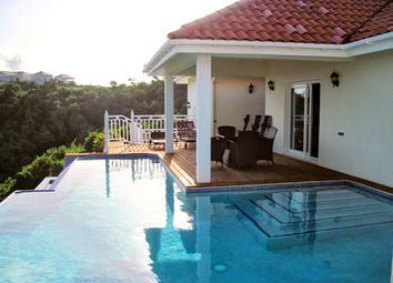 Thumbnail 3 bed villa for sale in Cap126, Cap Estate, Gros Islet, St Lucia