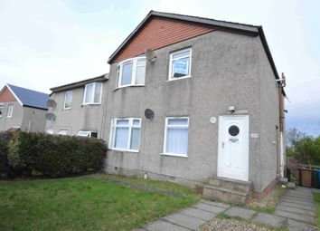 Thumbnail 2 bed flat to rent in Crofthill Road, Croftfoot, Glasgow