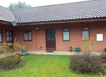 Thumbnail 2 bed bungalow to rent in 27 Reepham Road Briston, Melton Constable
