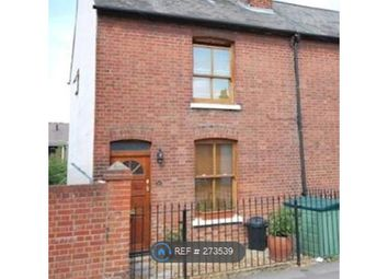 Thumbnail 4 bed semi-detached house to rent in Swan Lane, Winchester
