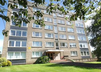 Thumbnail 1 bed flat to rent in Lennox Court, Off Stockmuir Avenue, Bearsden