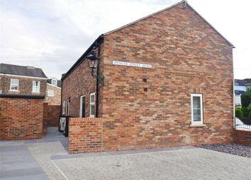 Thumbnail 2 bedroom semi-detached house for sale in Spencer Street Mews, Off Bishopthorpe Road, York