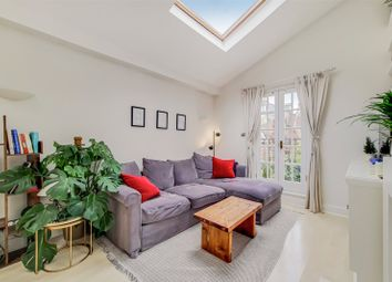Thumbnail 2 bed flat for sale in Endlesham Road, London