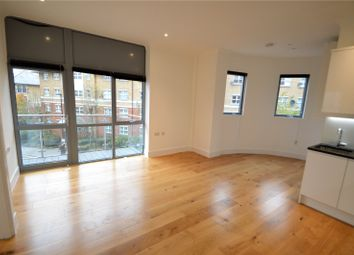 Thumbnail 2 bed flat to rent in Canius House, Scarbrook Road, Croydon