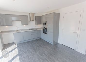 Thumbnail 3 bed semi-detached house for sale in James Street, Westhoughton, Bolton