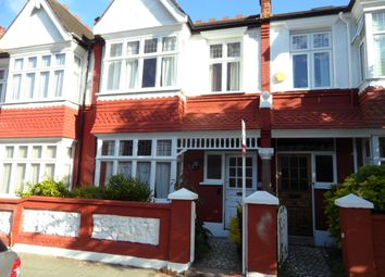 Thumbnail 5 bed flat to rent in Larnach Road, London