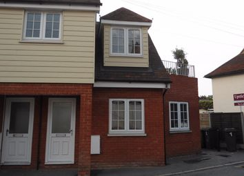 1 bed flat to rent in Central Ingatestone, Essex CM4