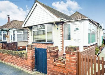 Thumbnail 2 bed bungalow for sale in Rhyl Coast Road, Rhyl