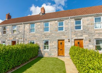 Thumbnail 1 bed terraced house for sale in Rouge Rue, St. Peter Port, Guernsey