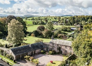 Thumbnail 4 bed property for sale in Garden House, Berrier Road, Greystoke, Penrith, Cumbria
