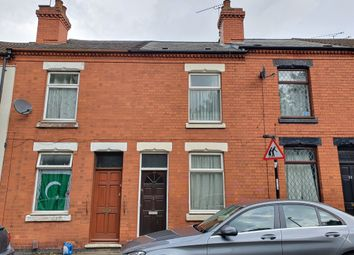 2 bed terraced house for sale in Berry Street, Hillfields, Coventry CV1