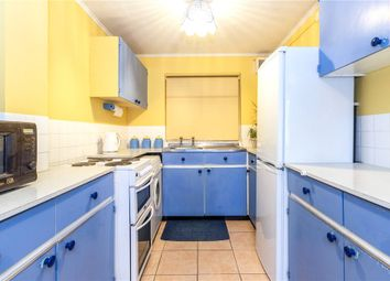 Thumbnail 2 bed flat for sale in Hazelmere Close, Leatherhead, Surrey