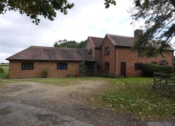 Thumbnail 2 bed semi-detached house to rent in Lower Hunscote Fatm Cottages, Charlecote, Warwick