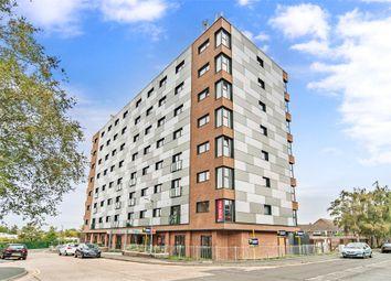 Thumbnail 2 bed flat to rent in Horizon House, Azalea Drive, Swanley, Kent