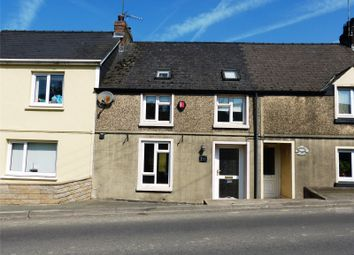 Thumbnail 3 bed terraced house for sale in Bridge Villas, Narberth, Pembrokeshire
