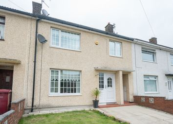 Thumbnail 3 bedroom terraced house for sale in Stonehey Road, Kirkby, Liverpool