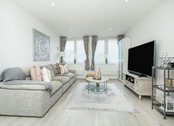 1 bed flat for sale in Bessemer Road, Basingstoke, Hampshire RG21