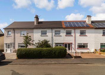 Thumbnail 3 bed terraced house for sale in Glentyan Avenue, Kilbarchan, Johnstone